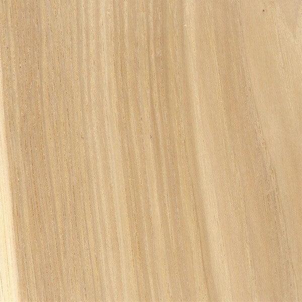 Hickory Wood Sample