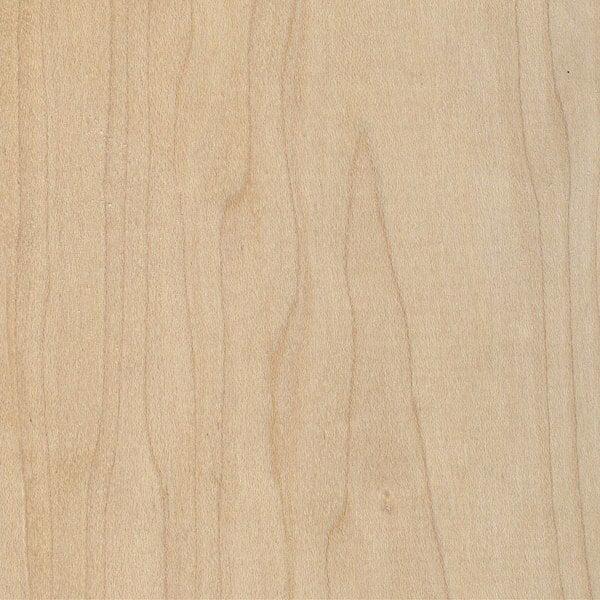 Maple Wood Sample